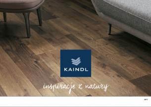 kaindl podłogi poznań