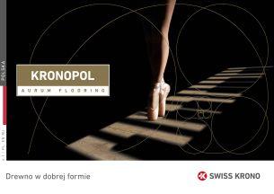 SWISS-KRONO Aurum