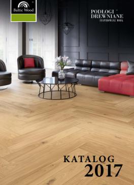 katalog baltic wood podłogi poznań