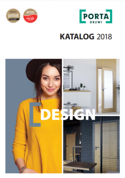 porta design drzwi pokojowe poznań