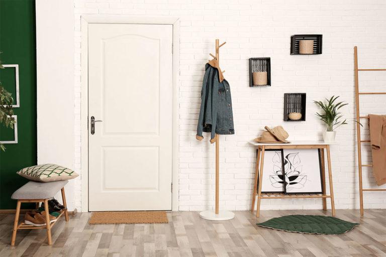 Drzwi wewnętrzne - serce każdego mieszkania