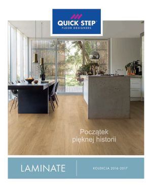 QUICK-STEP Laminowane